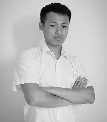 建筑设计师-潘玉宝