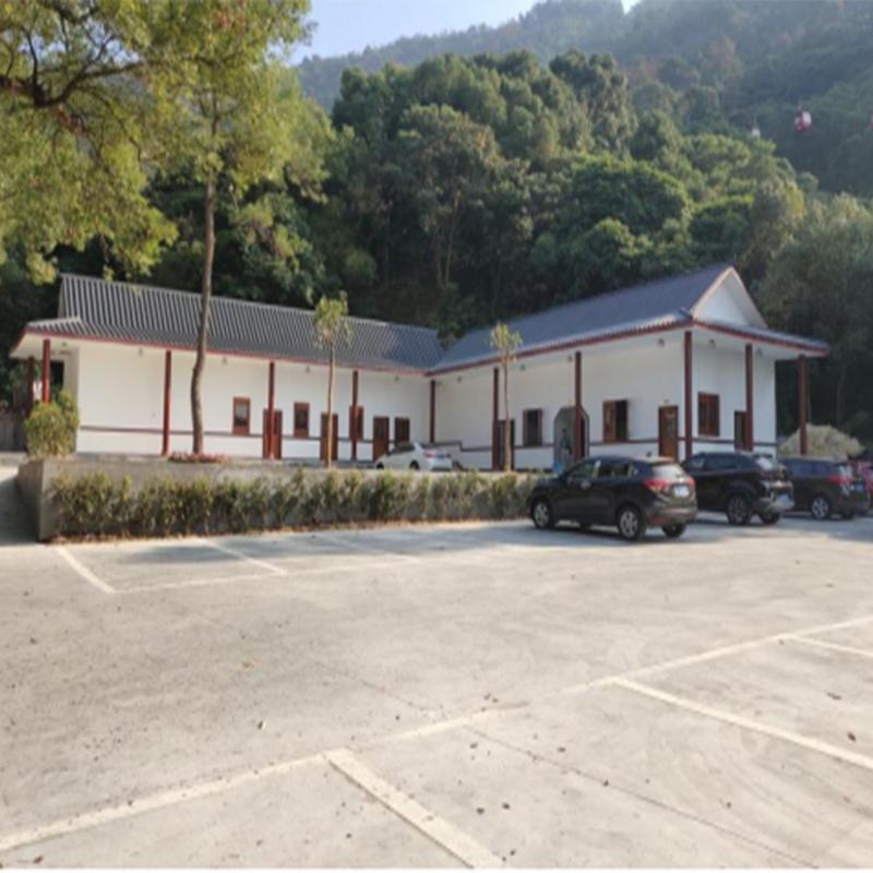 广东江门观音寺