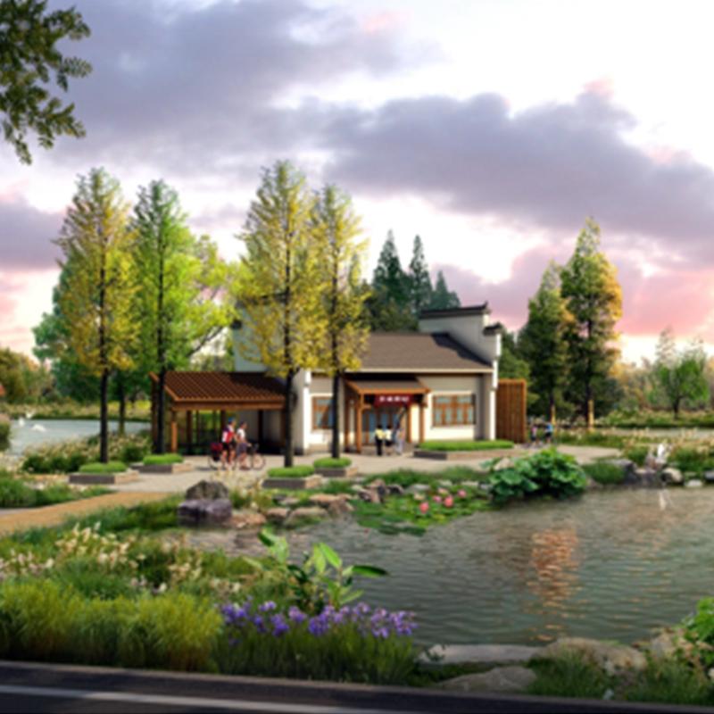 丰和园-建筑面积150㎡